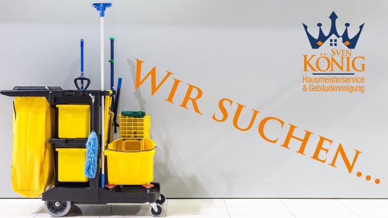 Jobs Hausmeisterservice König